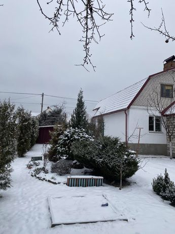 ПРОДАМ 1 поверховий будинок з садом і ділянкою,Довжик