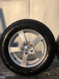 """>> Alufelgi felgi aluminiowe 16"""" 5x112 AUDI Q3 A4 A6 VW SEAT SKODA<<"""