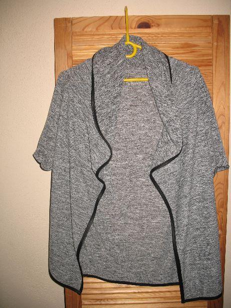Narzutka/sweterek