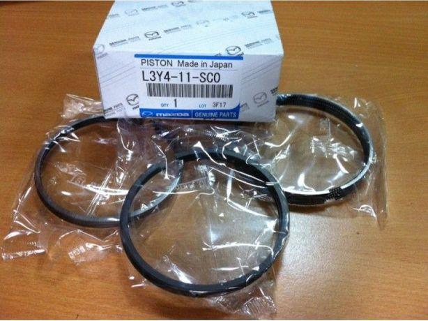 MAZDA 3 6 323 626 CX-7 вкладыши кольца сальник прокладка отбойник