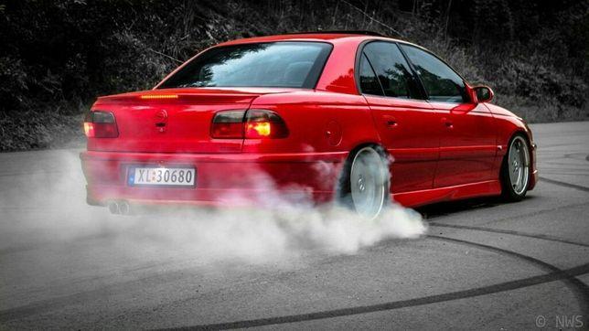 Розборка Opel Omega B FL