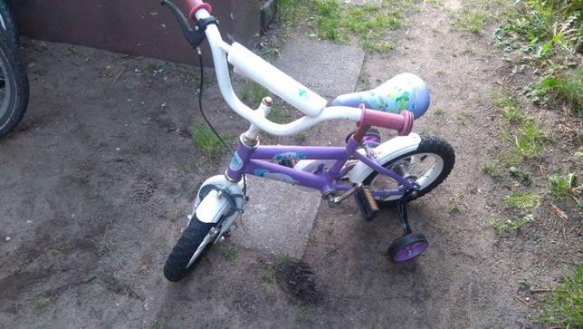 Rowerek dziecięcy koła 12'