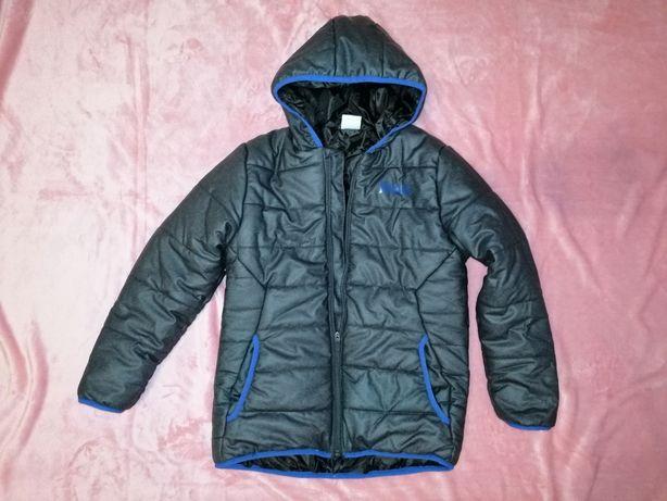 Jesienno zimowa kurtka firmy Lonsdale 152 / 158