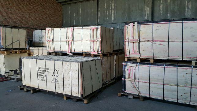 Sklejka szalunkowa,szalunki, sklejka, topola 21x1250x2500