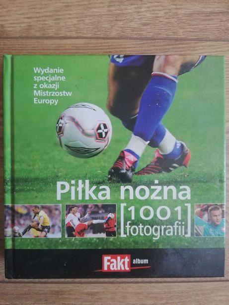Książka Piłka nożna