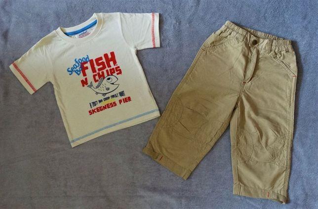 Jak Nowy zestaw bluzka spodnie bluza 80 Early Days Topolino Hanes