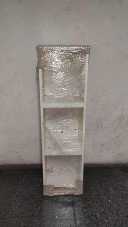 Estante IKEA - 1,20mx34cmx28cm