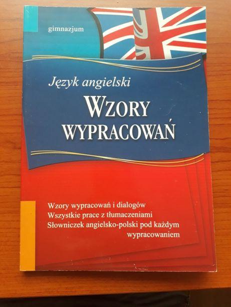 Wzory wypracowań język angielski gimnazjum GREG