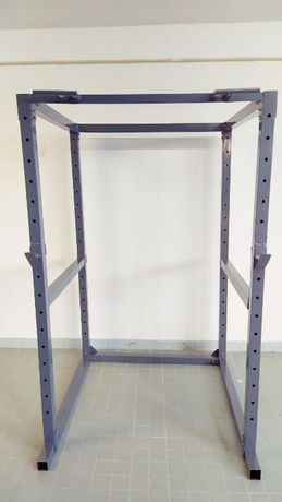 Power Rack robusta