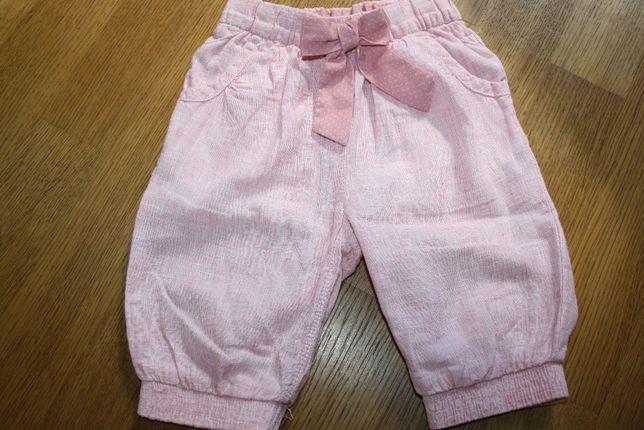 Spodnie 3/4 Next rozm. 86