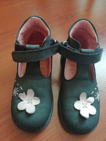 Туфли, босоножки ортопедические 17 см