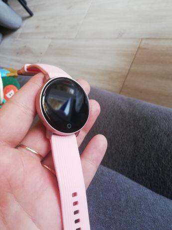 Smartwach Lenovo HW10H różowy