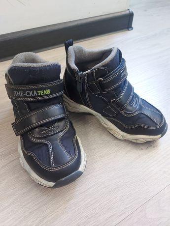 Демисезонные ботинки Сказка 29р
