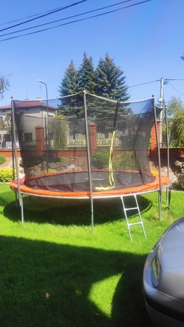 Trampolina 404cm Active Hobby