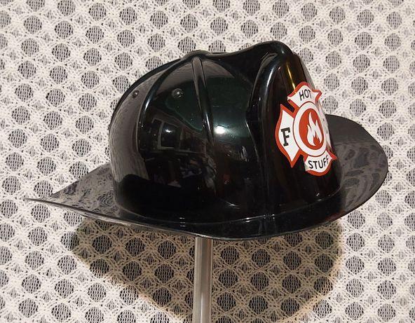Каска юного пожарника
