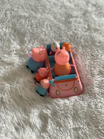 """Свинка Пеппа и ее семья """"Peppa Pig"""""""