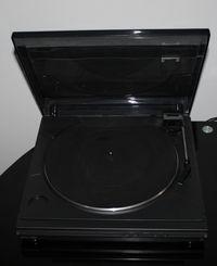 PHILIPS FP320/00G Gramofon adapter patefon stereo na winyle Wysyłka