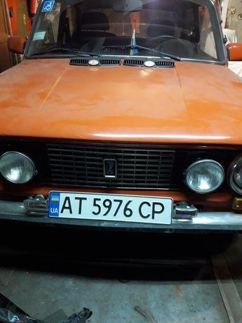 Авто ВАЗ 21011  1400$