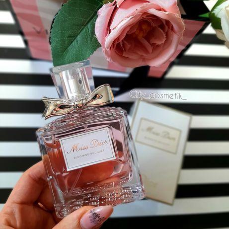 Женская туалетная вода Dior Miss Cherie Blooming Bouquet Диор 100 мл
