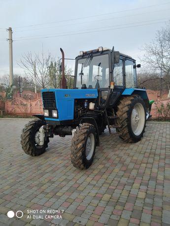 Продам трактора  МТЗ 82