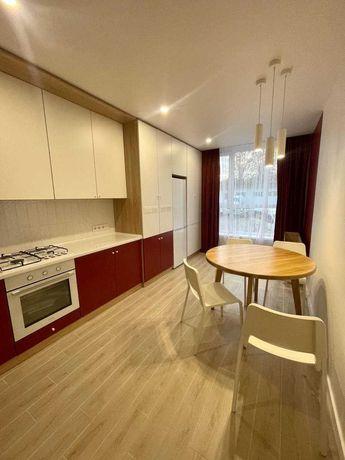 Продаж 1 кім квартири з ремонтом проспект Чорновола