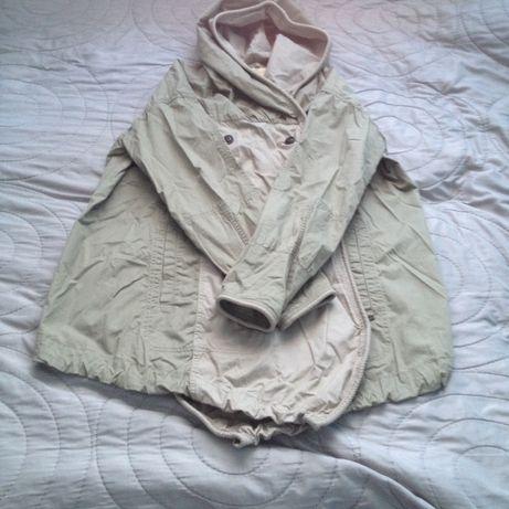 Levis kurtka płaszcz oversize S M L