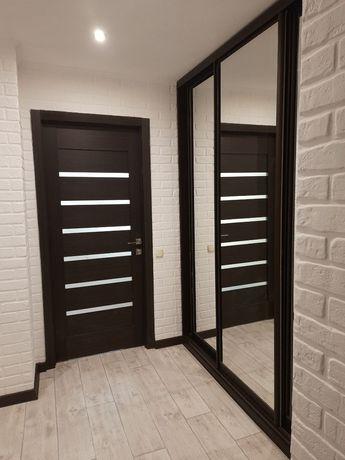 Продам межкомнатную дверь 200*80 вместе с коробом