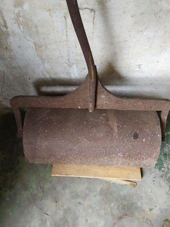 Продам каток асфальтоукладочный или для газона