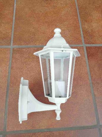 Lampa ogrodowa, kinkiet