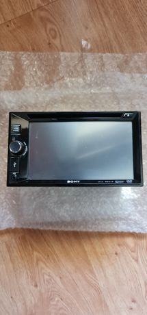 Radio 2din Sony Modelo XAV- 65