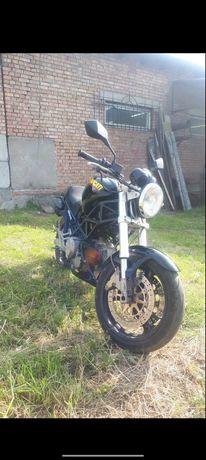 Ducati monster 620  Обмен