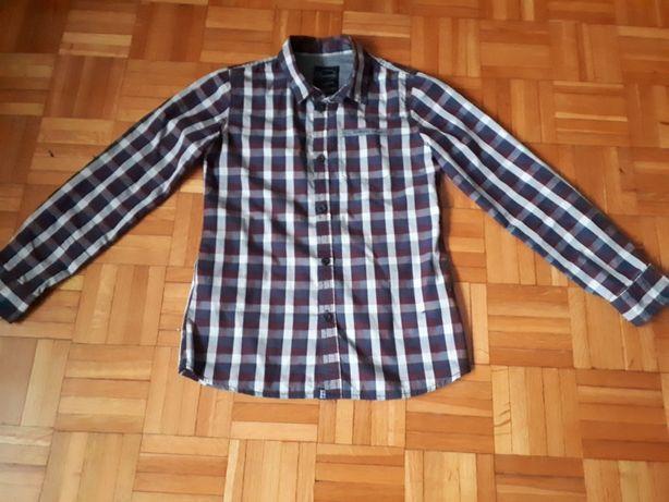 Koszula chłopięca RESERVED roz.140