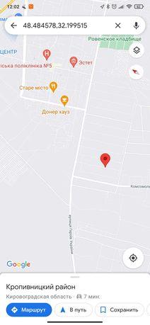 Продам участок дачи рядом район Жадова