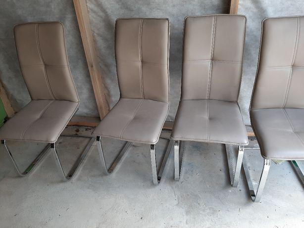 Krzesło jorge FORTE 6sz