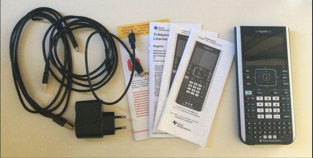 Calculadora Gráfica Texas TI-Nspire™ CX