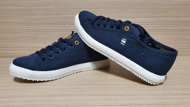 Кеды кросовки G-Star Raw Kendo II Sneakers D16810-8963-4213 Original