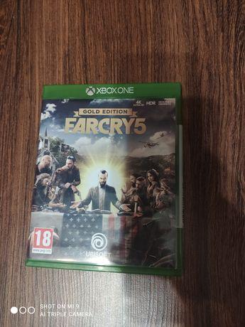Farcry 5 диск не царапаний