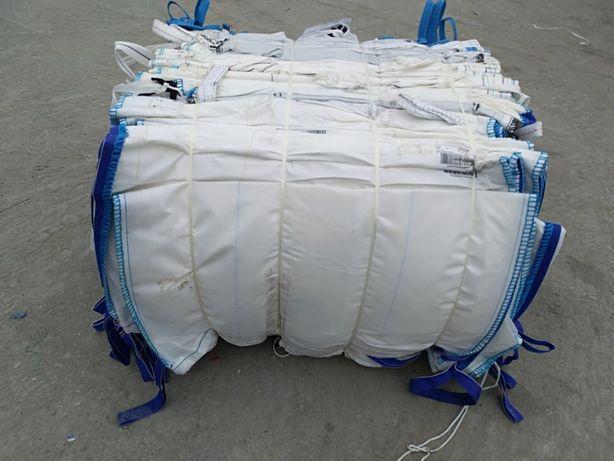 Worki BIG BAG ! Wytrzymałe 94/98/160 cm Ładne,Czyste
