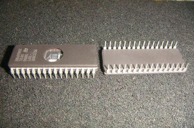 Энергонезависимая память M27C1001-10F1