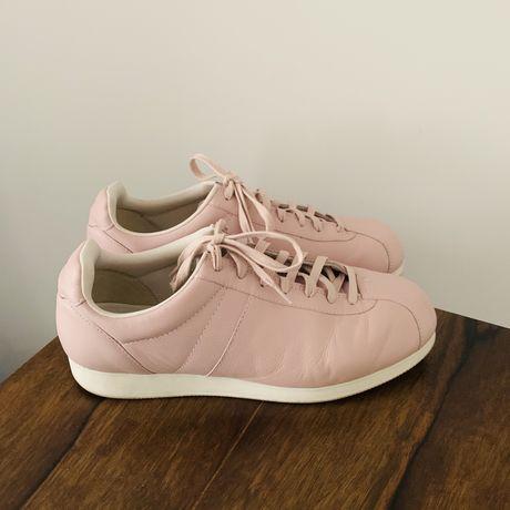 Кеды кроссовки Vagabond, р.40, 25,5 см, идеальное состояние.