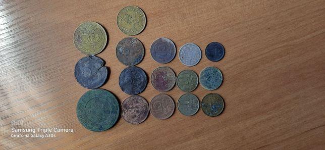 Продаю монеты, советы,серебро