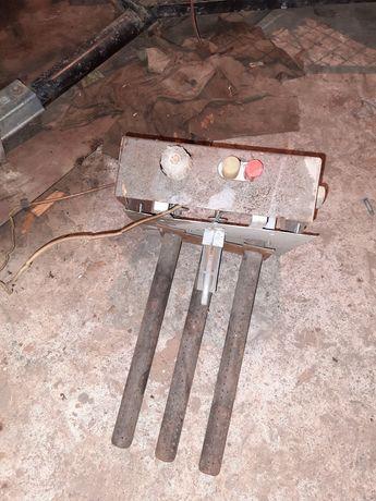 Газовая автоматика ПЛАМЯ-1,АПОК1-1,КРАБ-2