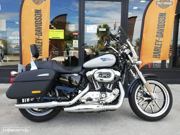 Harley-Davidson XL  1200T
