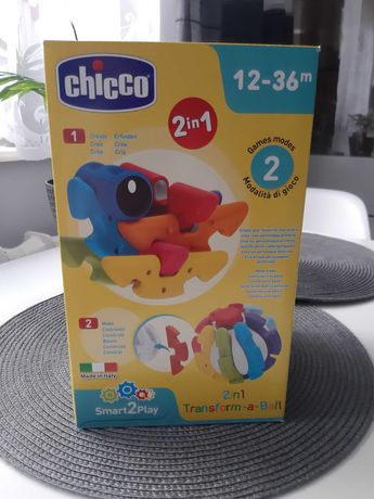 Magiczna piłka Chicco