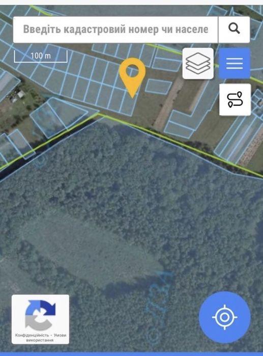 Продаж земельна ділянка,Земля Бартатів під будівництво Бартатов - изображение 1