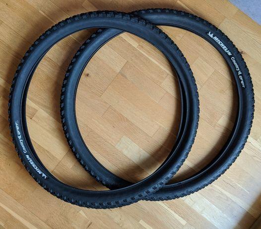 Opona rowerowa MTB Michelin Country Grip'R 29x2,10 (54x622)