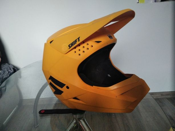 Kask Shift roz: M Bdb! Okazja Cross enduro