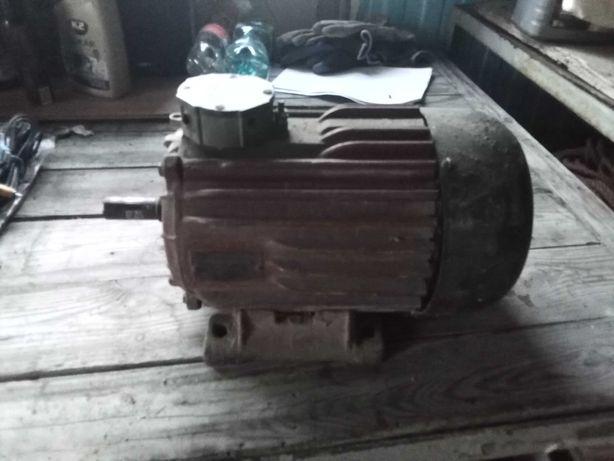 Sprzedam Silnik Elektryczny 2,2 kw 1410Obr.