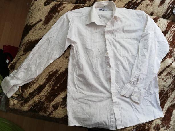 Koszula ślubna, męska
