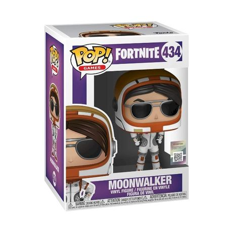 Figurka Fortnite Funko POP! Moonwalker